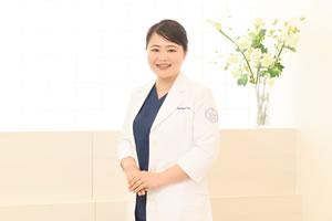 女性ドクター